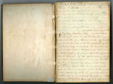 Mary Eccleston Diary