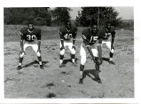 E.J. Campbell Football Players