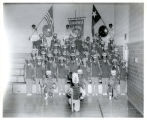 E.J. Campbell High School Band