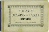 George L. Crocket Hogarth Drawing Tablet