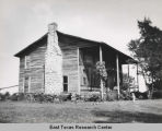East Texas House, Tucker House