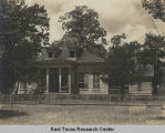 East Texas House 160