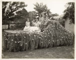 Parade Float, 1929