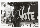 Student Elections, September 1971