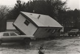 Flood Aftermath, February 1975