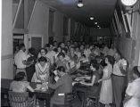 Registration Day, June 1953