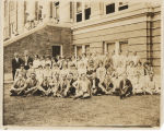 Stephen F. Austin State Teacher College Faculty, 1925