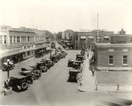 Main Street, Nacogdoches, Texas