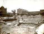 Nacogdoches Public Square, May 1917