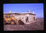 Middle East Trip, Golan, 1973