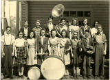 Demonstration School Band