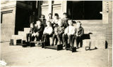Demonstration School 2nd Grade Boys