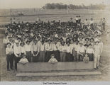 Thompson and Ford Lumber Company Employees