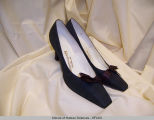 Mademoiselle shoes