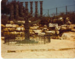 Mrs. Thomas Travels to Israel in March 1982