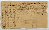 1839 Promise to Pay Fifty Dollars in Texas Promissory Notes