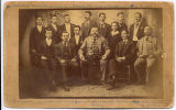 All Male Group Photograph
