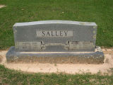 Salley, Martha Jane