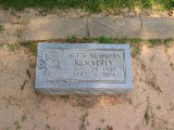Kennerly, Bette Summers