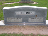 Jefferies, Roberta Lincoln