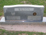 Wilson, Reginald Newton