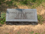 Wright, Nancy Elfin