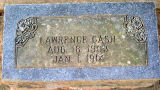 Cash, Lawrence