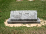 Williams, Ida Monk