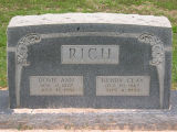 Rich, Dovie Ann