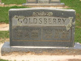 Goldsberry, William Wells
