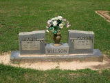 Willson, Doris B.