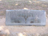 Massey, Harriet
