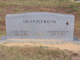 Quattlebaum, James Robert, Jr.