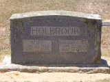 Holbrook, Barbara Sue