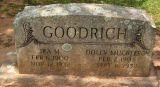 Goodrich, Dolly Muckleroy