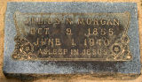 Morgan, Julius N.