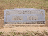 Gaston, W. Lee
