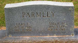 Parmley, Sallie M.