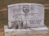 Patton, Bruce Kolb