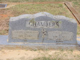 Chambers, Tommie Strickland
