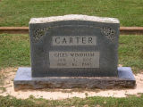 Carter, Giles Windham