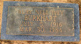 Burkhart, Ruby Nell Ivey