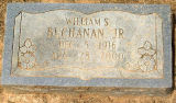 Buchanan, William S., Jr.
