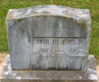 Usrey, Samuel Lee, Jr.