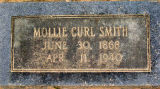 Smith, Mollie Curl