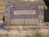 Davidson, Alice Harrington