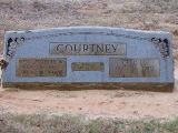 Courtney, Cleo H.