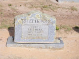Stephens, Elbert C.