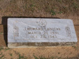 LaBouve, J. Howard