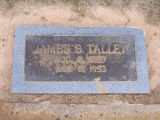 Talley, James B.